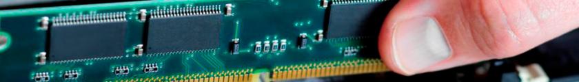 Замена и ремонт оперативной памяти